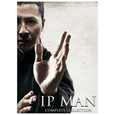 Ip Man Complete Collection (5 Dvd)