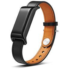 Moveband 2 impermeabile con Bluetooth colore Nero