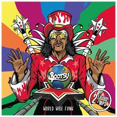 Bootsy Collins - World Wide Funk (2 Lp)