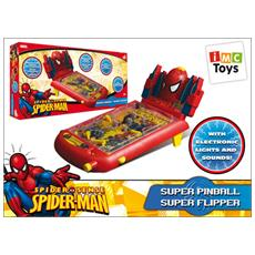 IMC550117 Spider-Man - Super Flipper Digitale