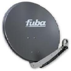 DAA 650 A, 10.75 - 12.75 GHz, 65 cm, Grigio, Alluminio