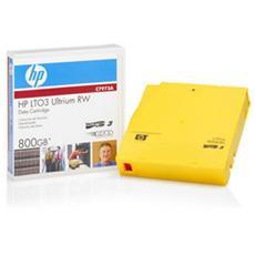 Cartuccia dati HP Ultrium RW 800 GB