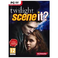 PC - Twilight Scene It?