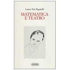 Matematica e teatro