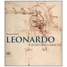 Leonardo e le arti meccaniche
