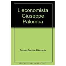 L'economista Giuseppe Palomba