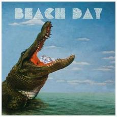 Beach Day - Trip Trap Attack