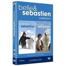 Belle E Sebastien / Belle E Sebastien - L'Avventura Continua (2 Dvd)