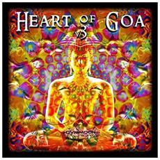 Heart Of Goa 3 (2 Cd)