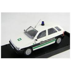 T07 Fiat Tipo Polizia Municipale Como Modellino