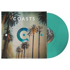 Coasts - Coasts Deluxe Edition