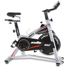 Sb1.16 H9135l Indoor Bike Con Volano D'inerzia Da 16 Kg E Freno A Frizione