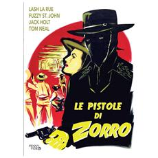 Pistole Di Zorro (Le)