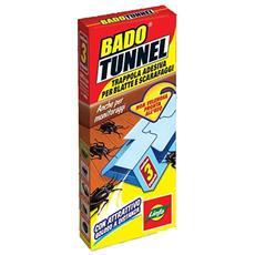 Bado Tunnel Trappola Adesiva