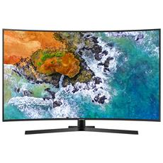 "TV LED Ultra HD 4K 49"" UE49NU7500 Smart TV Curvo"