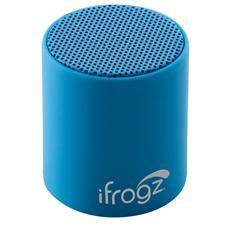Coda Pop, Tavolo / Libreria, Altro, Con cavo e senza cavo, 3.5mm / Bluetooth, 20 - 20000 Hz, Blu
