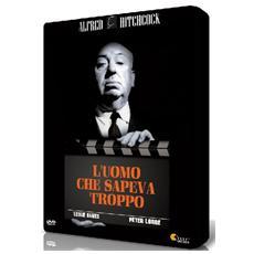 Uomo Che Sapeva Troppo (L') (1934)