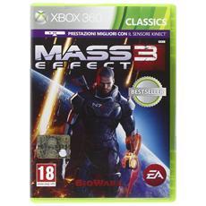 X360 - Mass Effect 3 Classics