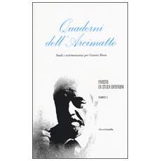 Quaderni dell'Arcimatto. Studi e testimonianze per Gianni Brera. Vol. 3