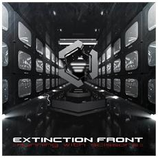 Extinction Front - Running With Scissiors