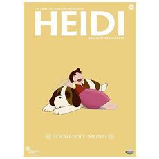 Heidi - Sognando I Monti (Ed. Restaurata)