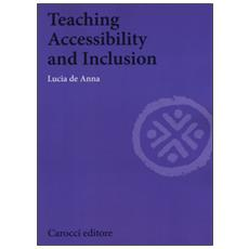 Teaching accessibility and inclusion