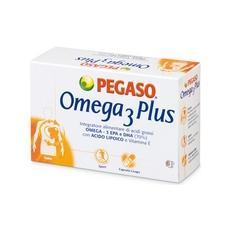 Omega3plus Capsule 25g