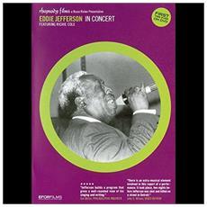 Eddie Jefferson - In Concert