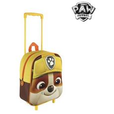 20ec01bc9e THE PAW PATROL - Trolley Per La Scuola 3d The Paw Patrol 90156