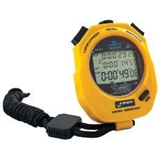 Cronometri Finis Pace Clock 3 X 300m Elettronica