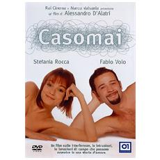 Dvd Casomai