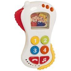 Telefonino Clic Clac