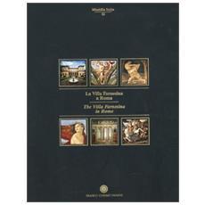 Villa Farnesina a Roma. Testo inglese a fronte (La)