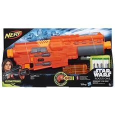 Star Wars Blaster Rouge One