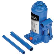 598558 Cric Idraulico A Bottiglia 10 Tonnelate