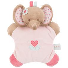 Flatsie Rose L'elefante, Peluches Per La Nanna