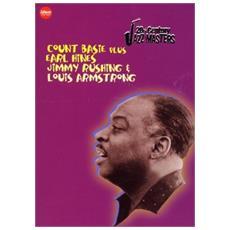 Basie Count - Basie Count-20th Century Jazz Masters