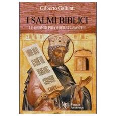 I salmi biblici