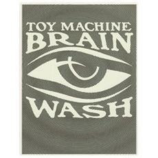 Dvd Brain Wash - Toy Machine