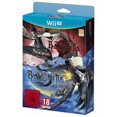 WiiU - Bayonetta 2 - Special Edition (Bayonetta 1 + Bayonetta 2)