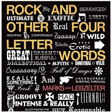 Marks / Lebzelter - Rock And Other Four Letter Words