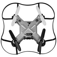 Kolibri 2.0 Luxury Edition Drone con Giroscopio a 6 assi e Luci LED