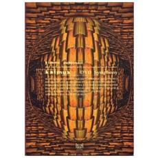 Pohjonen Kimmo - Kalmuk - Dvd Symphony