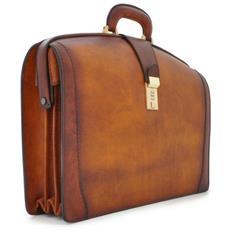 Brunelleschi Cartella Porta Notebook - B120 Bruce Marrone