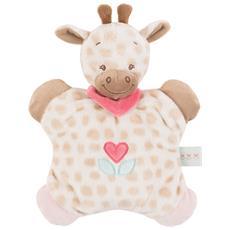 Flatsie Charlotte Giraffa, Peluches Per La Nanna