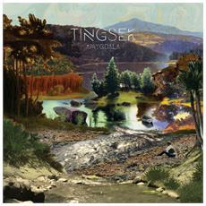 Tingsek - Amygdala (Vinyl)