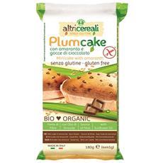 Altricereali Plumcake Am / ciocc