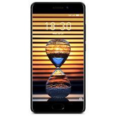 "Pro 7 Nero 64 GB 4G/LTE Dual Sim Display 5.2"" Full HD Fotocamera 12 Mpx Android Italia"