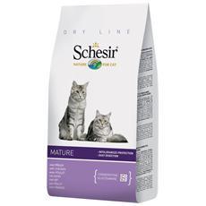 Cibo per Gatti Cat Dry Mature 1,5 kg