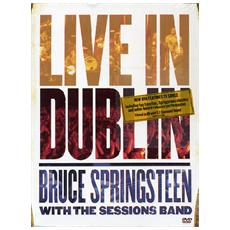 Dvd Springsteen B. With The Sessions B.